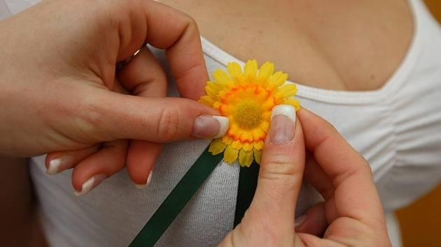 Květinový den proti rakovině