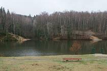 Vesecký potok v Liberci