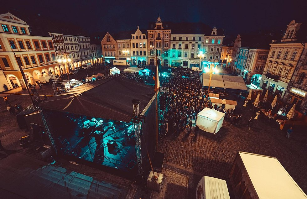 Loňský ročník Majálesu Liberec se organizátorům povedl a letos se mohou návštěvníci těšit ještě na lepší a větší.
