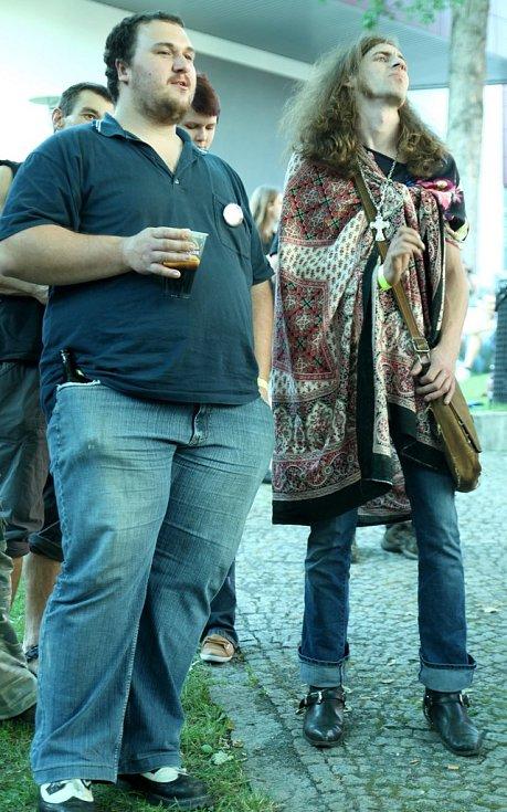 Woodstock nad Nisou 2012