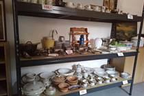 V Chrastavě otevřou bazar použitých věcí.