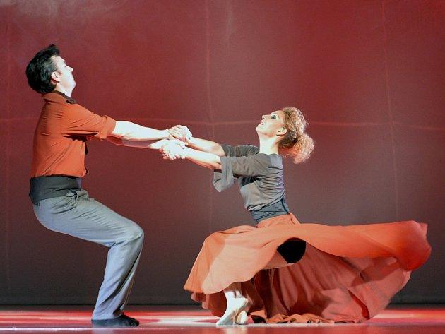 DŮM BERNARDY ALBY je druhým baletem, který uvede Malé divadlo Liberec.