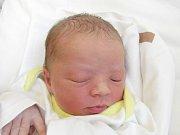 ŠTĚPÁNKA DZANOVÁ Narodila se 26. července v liberecké porodnici mamince Štěpánce Dzanové z Liberce. Vážila 2,98 kg a měřila 47 cm.