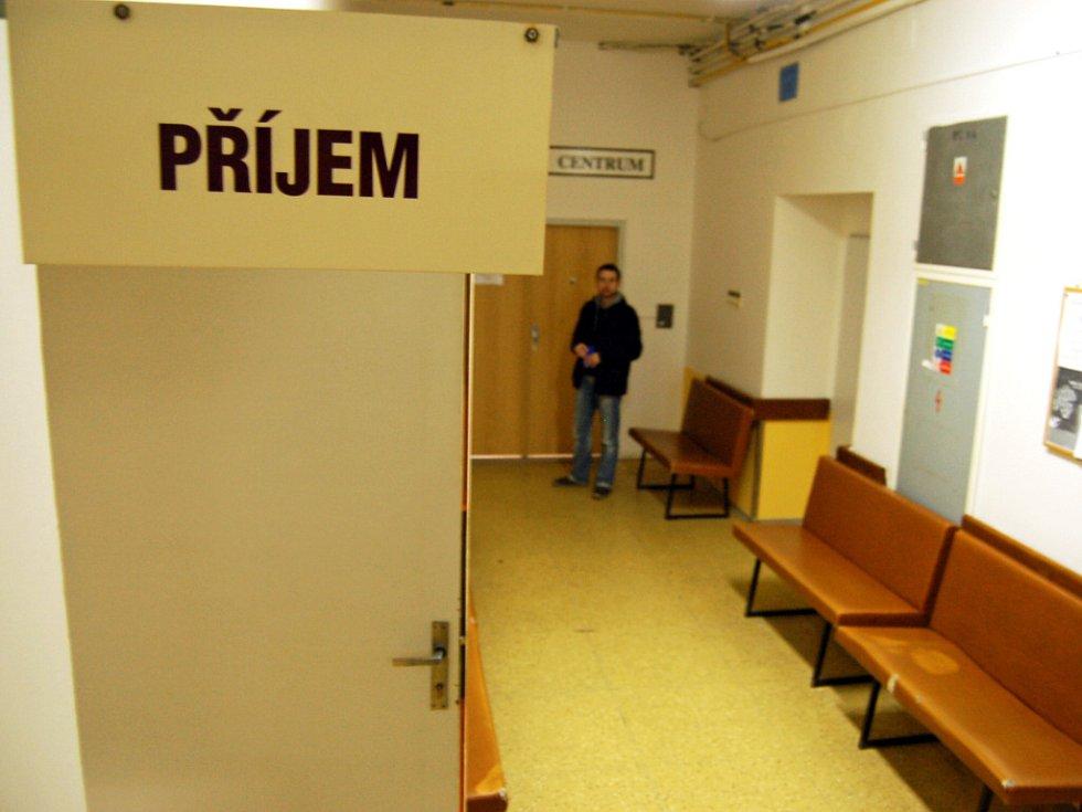 Liberecká nemocnice. Ilustrační foto.