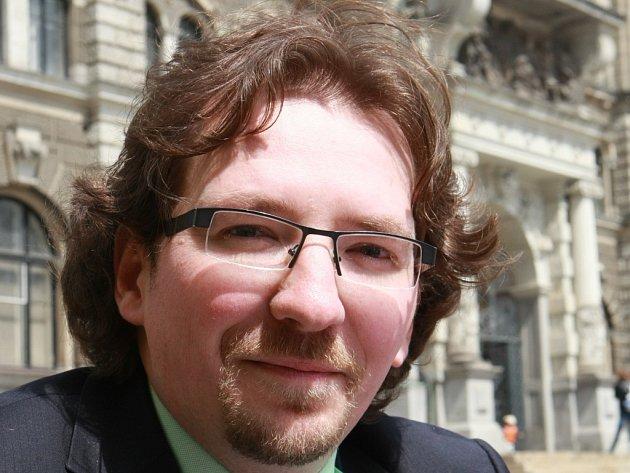 Kamil Jan Svoboda