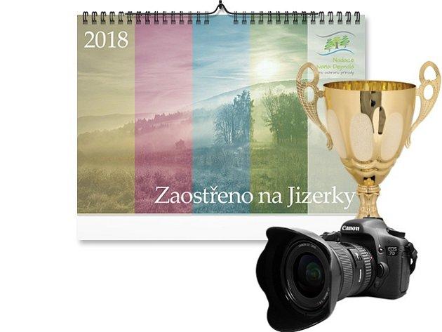 Zaostřeno na Jizerky. Ilustrační fotka.