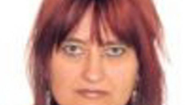 Dana Lysáková, zastupitelka KSČM.