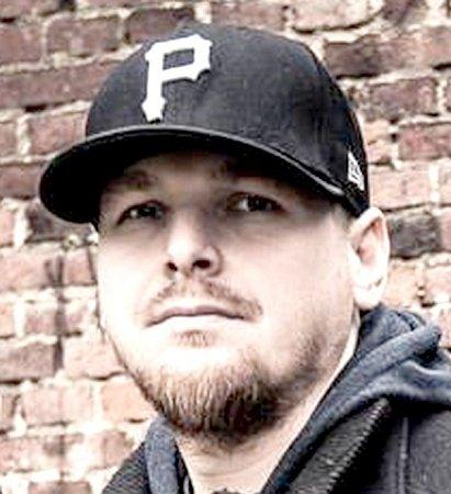 Tomáš Hajíček provozovatel Bunkr Rock Clubu (bývalá Casta), zpěvák kapely Backfist Liberec
