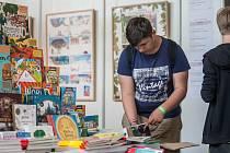 Festival dětského čtenářství začal 6. června v Liberci. Již čtvrtý ročkník festivalu navazuje na velmi úspěšný Veletrh dětské knihy.