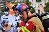 FOTO: Liberecký hasič bodoval na závodě v Polsku. Vybojoval stříbrnou medaili