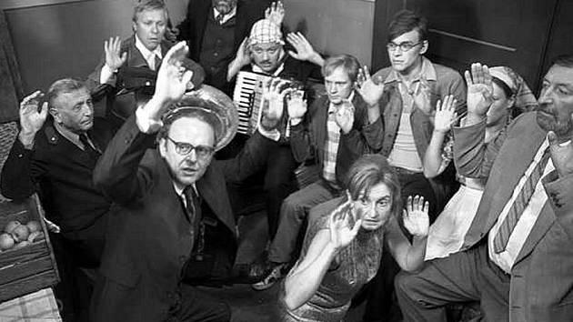 SOUČÁSTÍ LETOŠNÍHO ROČNÍKU FESTIVALU NISA FILM je i českopolský snímek s názvem Operace Dunaj. Ve snímku se mimo jiné představí množství známých českých herců.