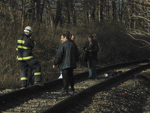 6 životů vyhaslo v Libereckém kraji za minulý rok úmyslně na kolejích.