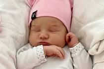 Rodičům Renatě a Tomášovi Kyselovým z Liberce se v sobotu 7. listopadu ve 4:22 hodin narodila dcera Elen Kyselová. Měřila 53 cm a vážila 3,80 kg.