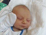 MICHAL PALME Narodil se 21. června v liberecké porodnici mamince Michaele Palme z Rumburku. Vážil 3,545 kg a měřil 51 cm.