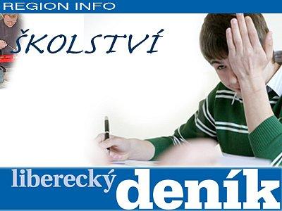 Školství v Libereckém kraji - region info