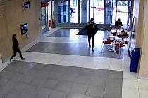 Policie pátrá po totožnosti ženy, která by mohla dopomoci k objasnění případu krádeže.