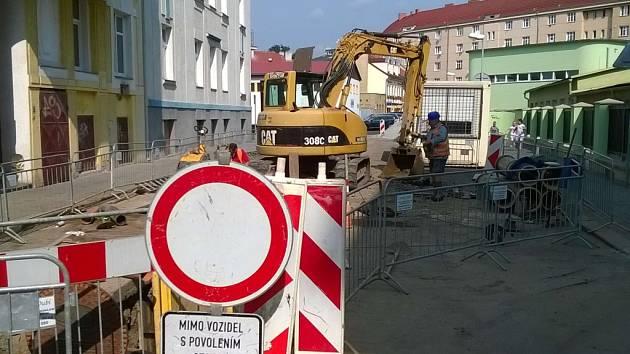 Obnova majetku SVS probíhá podle plánu.