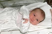 Mamince Šárce Hendrychové z Liberce se 25. října 2011 narodila v liberecké porodnici dcera Miriam. Měřila 50 cm a vážila 3,48 kg.