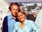 Jiřina a Milan Uherkovi