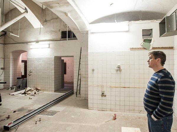 Do sklepení historické budovy radnice vLiberci se po více než deseti letech vrátí restaurace. Už na podzim tam chce první vlastní restauraci otevřít Pivovar Svijany, který je největším pivovarem vLibereckém kraji.