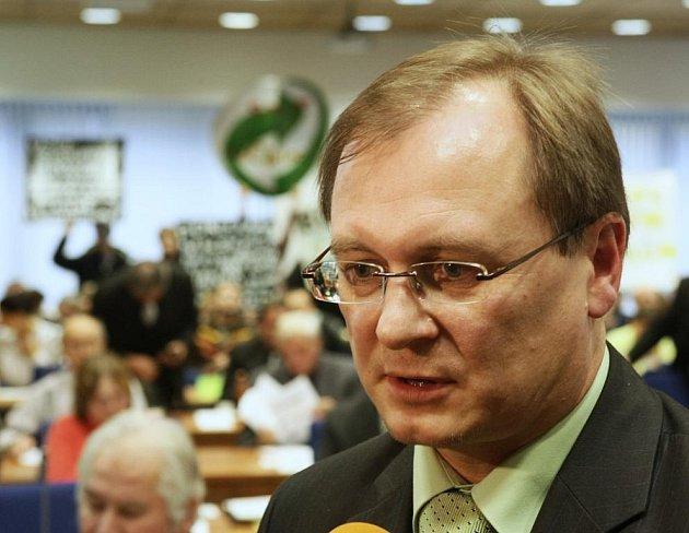 Radek Cikl.