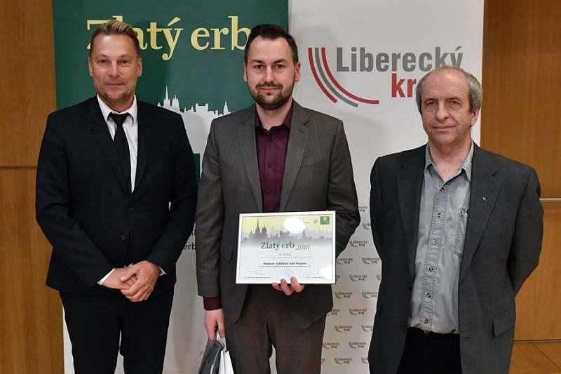 Nejhezčí webové stránky mají letos mezi obcemi v Libereckém kraji Křižany.