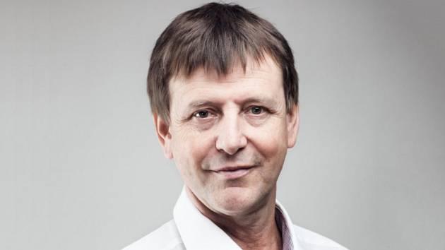 MUDr. Miloš Rejmont