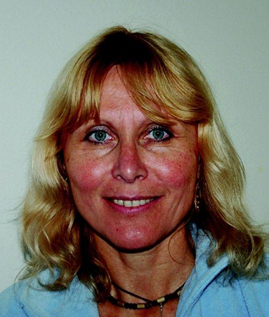 Specializovaná klinická dětská psycholožka Jitka Havlová.
