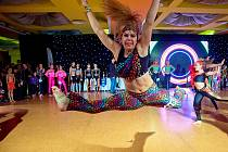 V Centru Babylon v Liberci se konalo světové mistrovství v tanci. Zúčastnily se ho tisíce dětských i dospělých tanečníků z celého světa.