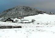 Zimní Bukovec