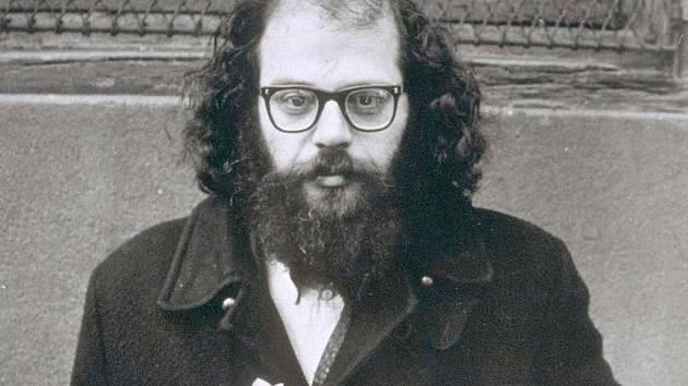 Allan Ginsberg.