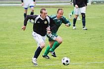VTJ Rapid je ve finále poháru