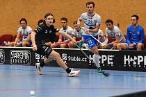 FBC Liberec- Hu-Fa PANTHERS OTROKOVICE  (21.kolo) 2:0