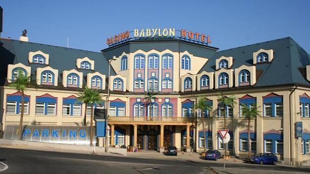 Centrum Babylon