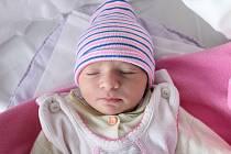 Tereza Rybářová. Narodila se 31. prosince v 9:24 hodin rodičům Nikole a Michalovi Rybářovým z Jablonného v Podještědí. Vážila 3,25 kg a měřila 49 cm.