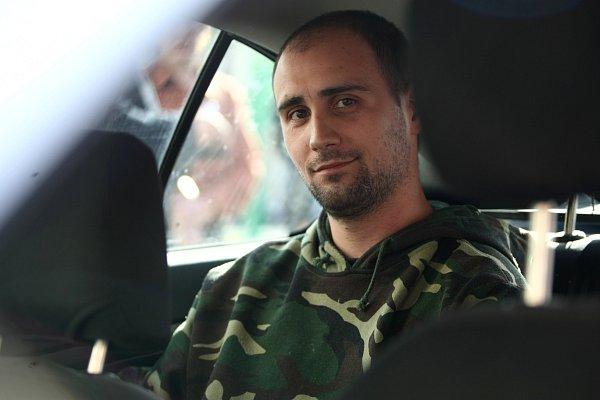 Pavel Vondrouš střílel na prezidenta zairsoftové pistole.