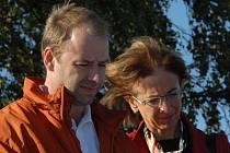 Marek Rejman se stal viceprezidentem MS Liberec 2009