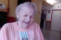 Marie Vokálová.