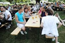 Slavnosti pivovaru Konrad 2012.