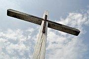 Kříž Ořešník.
