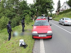 Liberečtí kriminalisté zadrželi distributory drog.