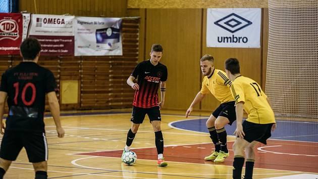 Junioři FTZS Liberec neprohráli o víkendu ani jeden zápas.