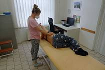 Po koronaviru v Liberci stoupá zájem o plicní rehabilitace, navštěvují je mladí.