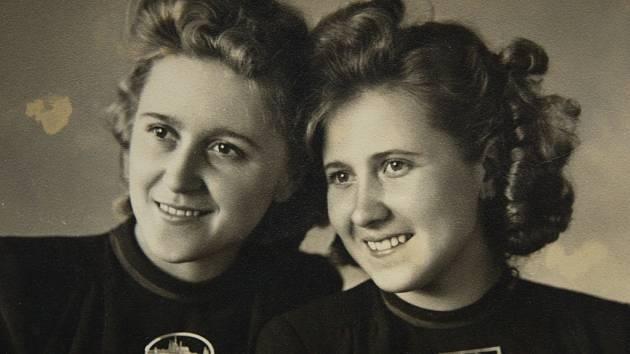 Olga a Irena Vachninovy