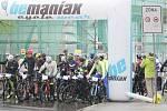 V Ruprechticích se jel 10. ročník cyklistického závodu Pirátovo VOKO.
