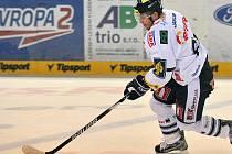 MILAN BARTOVIČ, slovenský reprezentant v dresu Bílých Tygrů Liberec.