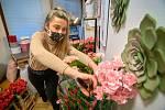 Květinářství Flowerbox.