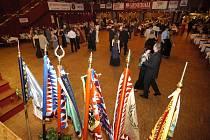 PLESOVÁ SEZÓNA. V lednu se v Domě kultury vystřídají hejtman, fotbalisté Slovanu Liberec a návštěvníci Mocca plesu.