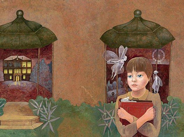 Ilustrace pro Taiwan… a další příběhy a pohádky