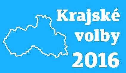 Krajské volby 2016Liberecký kraj.